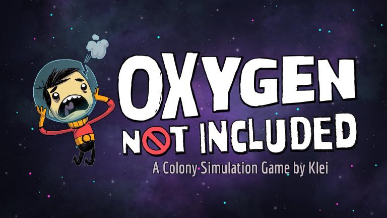 Oxygen Not Included présente sa prochaine mise à jour
