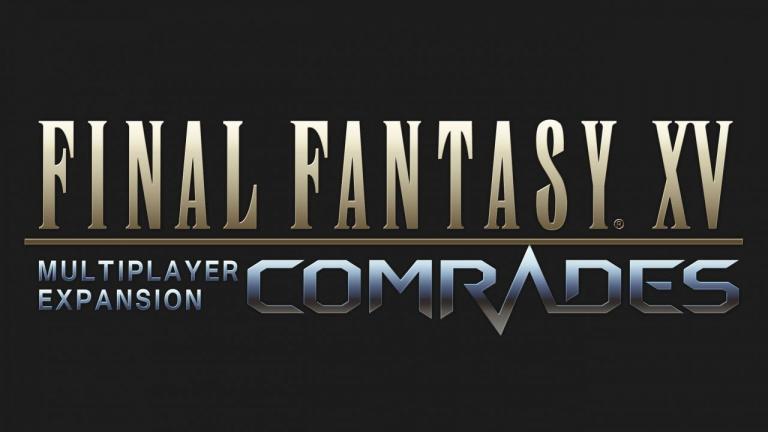 Final Fantasy XV : Frères d'Armes enfin daté et une mise à jour de la version Xbox One X