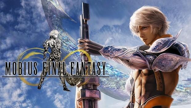 Mobius Final Fantasy : La dernière mise à jour apporte son lot de nouveautés