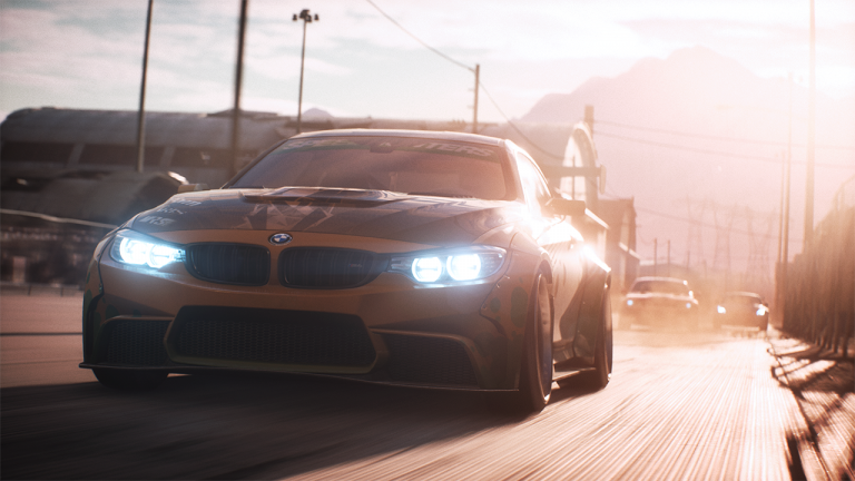 Need for Speed Payback accueille son patch day one