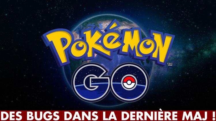 Pokémon GO : Niantic retire sa dernière mise à jour, quelles conséquences pour les dresseurs ?