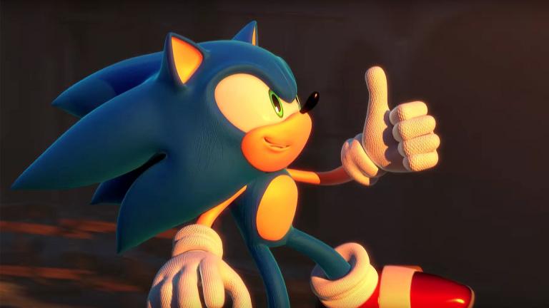Sonic Forces : Un lancement chaotique sur PC