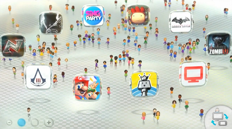 Nintendo : Le Miiverse s'éteint aujourd'hui