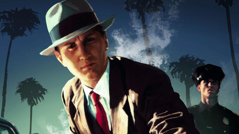 L.A. Noire : The VR Case Files est décalé au mois de décembre