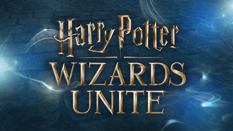 Harry Potter : Wizards Unite lance son logo et son site officiel