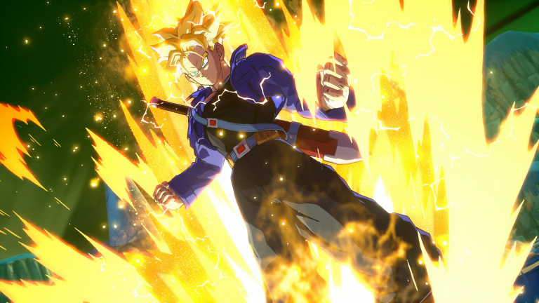 Hori concocte un stick arcade Dragon Ball FighterZ