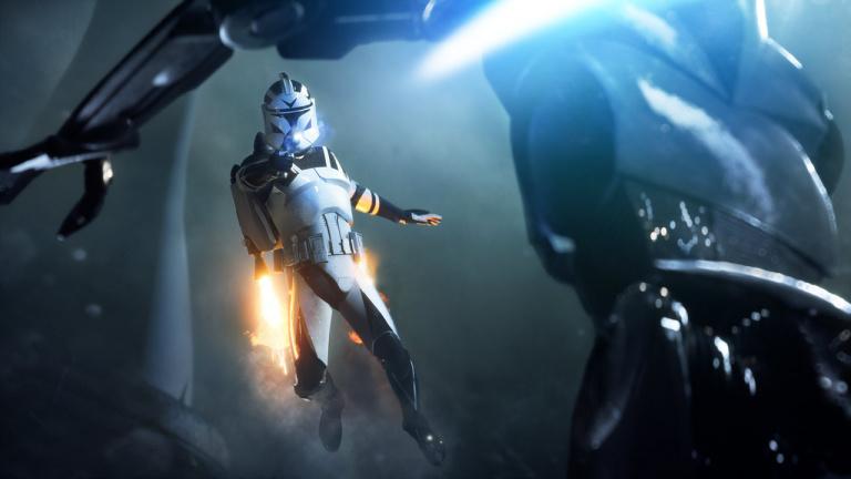 Star Wars : Battlefront II révèle sa configuration finale sur PC