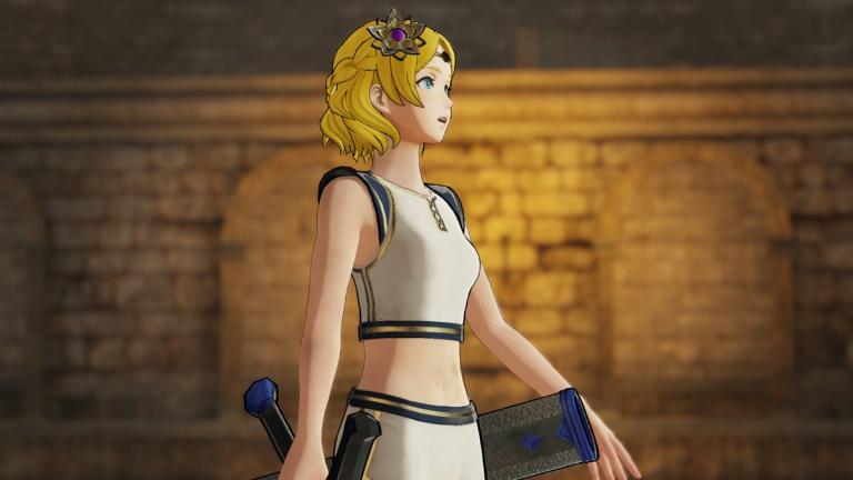 Fire Emblem Warriors : Du nouveau contenu la semaine prochaine