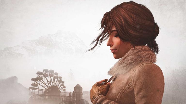 """Syberia 3 : Le DLC """"Un plan bien huilé"""" est disponible"""