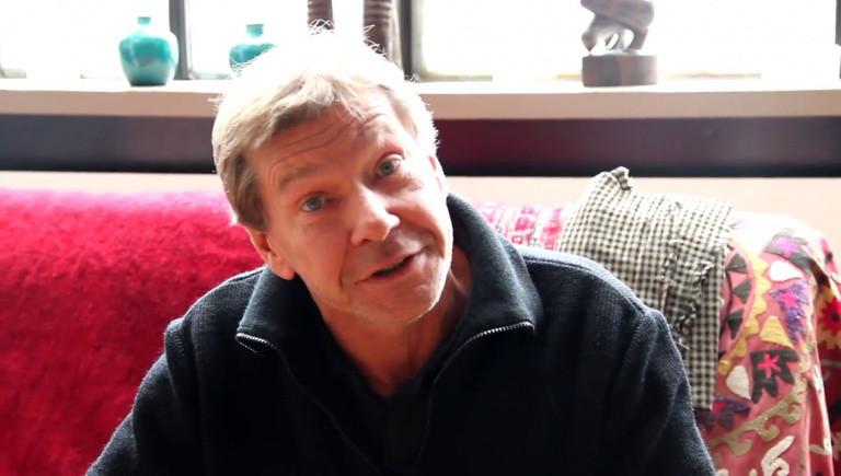 Patrick Béthune : La voix de Blazkowicz et Jim Raynor s'est éteinte