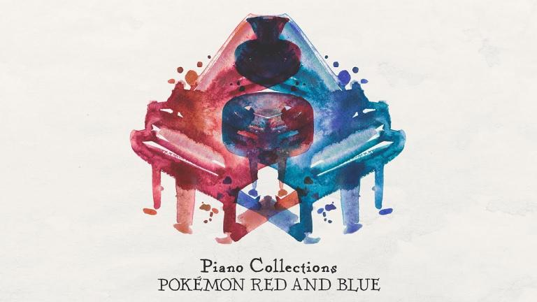 Piano Collections : Pokémon laisse entendre ses compositions mythiques