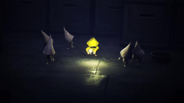 Little Nightmares : le 3e DLC prend date, une démo gratuite apparaît