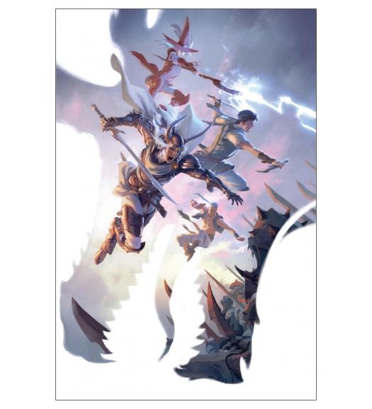 Third Editions : Deux ouvrages pour les 30 ans de Final Fantasy