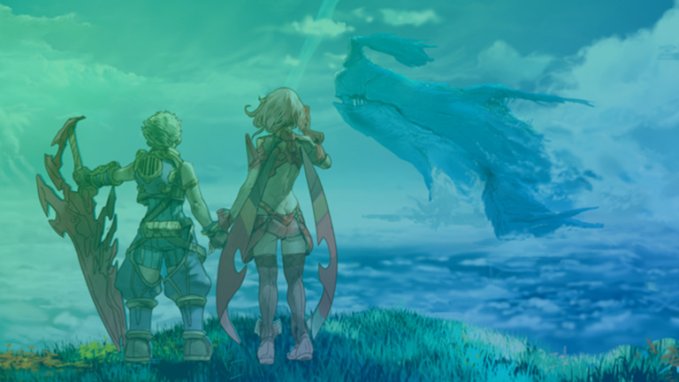 Xenoblade Chronicles 2 : Nouvelle semaine, nouveaux personnages