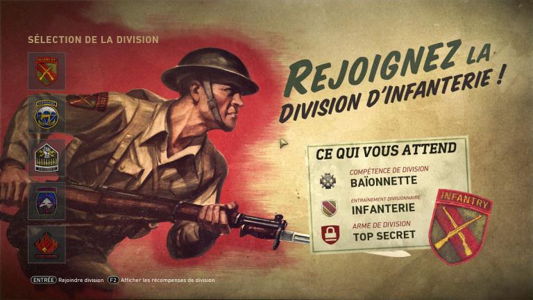 Division d'Infanterie
