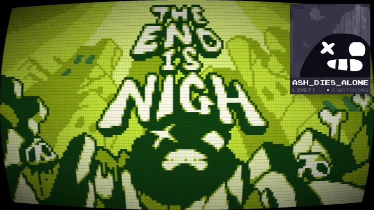 The End is Nigh : Une sortie sur Switch en décembre