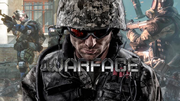 Crytek : Warface aura le droit à son mode Battle Royale