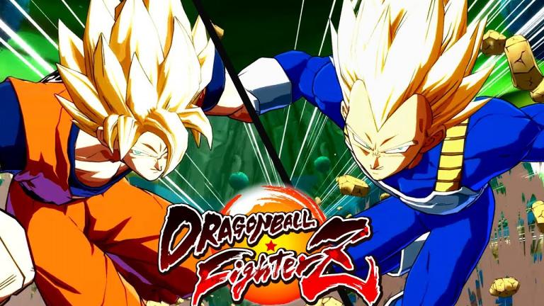Dragon Ball FighterZ : une version Nintendo Switch pourrait être en développement