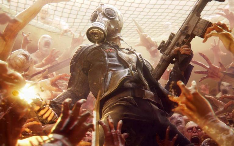 Killing Floor Incursion en réduction chez Gamesplanet pour sa sortie