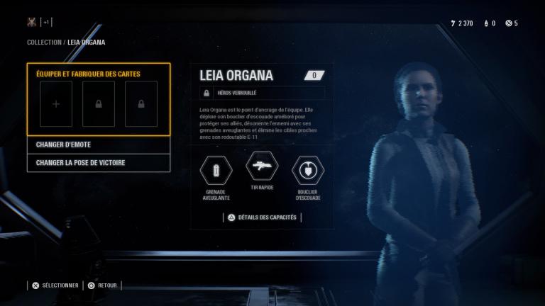 Débloquer les héros : le prix des nouveaux personnages