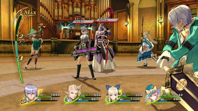 Shining Resonance Refrain : Un remaster PS4 annoncé au Japon