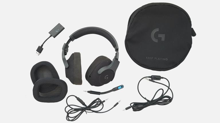 Test du casque Logitech G433 : Un compromis bien pensé