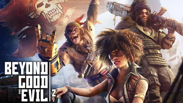 Beyond Good & Evil 2 : Ubisoft recrute développeurs et programmeurs