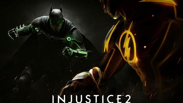 Injustice 2 : Le titre est désormais disponible sur PC