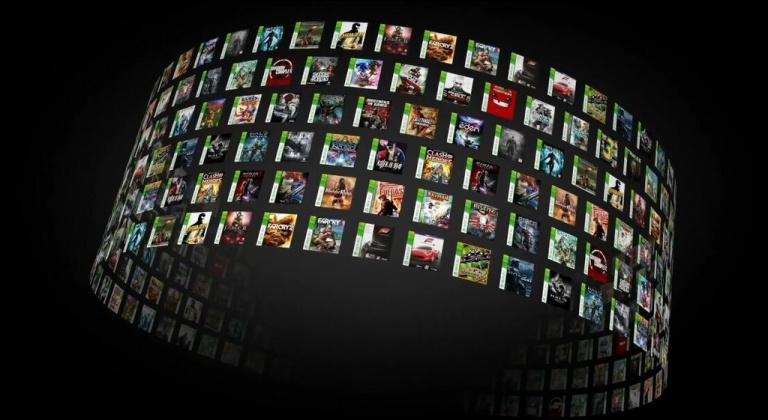 Xbox One: 4 jeux de 360 deviennent rétrocompatibles