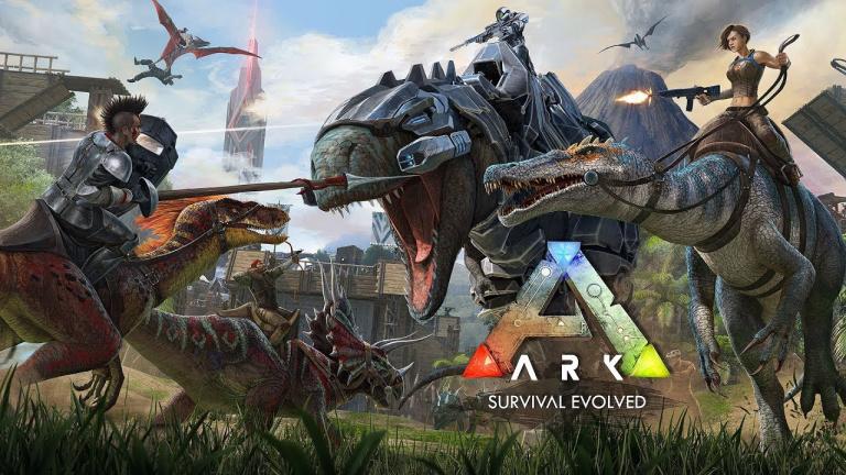 Le développeur d'ARK : Survival Evolved exprime son intérêt pour la Switch