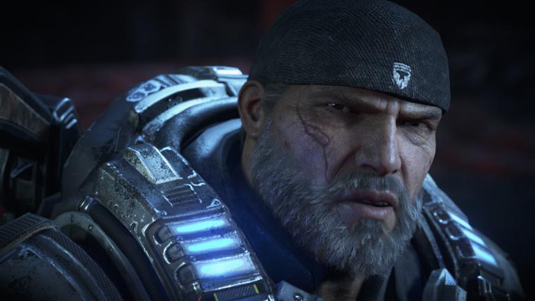 Gears of War 4 serait ajouté au Xbox Game Pass le 1er décembre