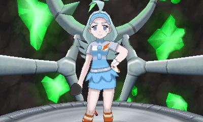 La Ligue Pokémon