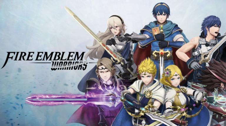 Fire Emblem Warriors : Le patch 1.2.0 est disponible, mais avec des problèmes sur New 3DS