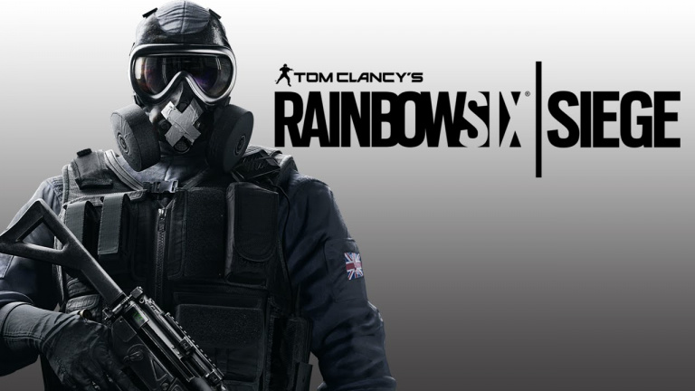 L'année 3 dévoilée par Ubisoft — Rainbow Six Siege