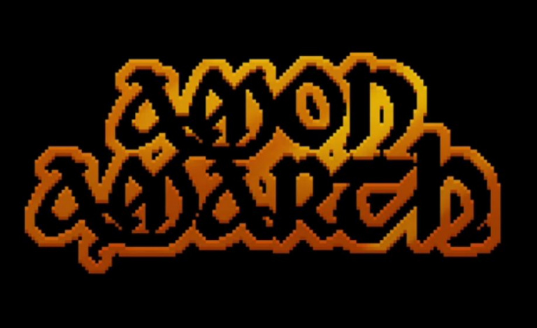 Amon Amarth lance son jeu mobile