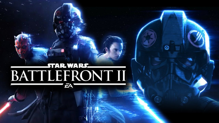 [Màj] Démenti - Star Wars : Battlefront II - Pour la Belgique, les lootboxes constituent un jeu de hasard