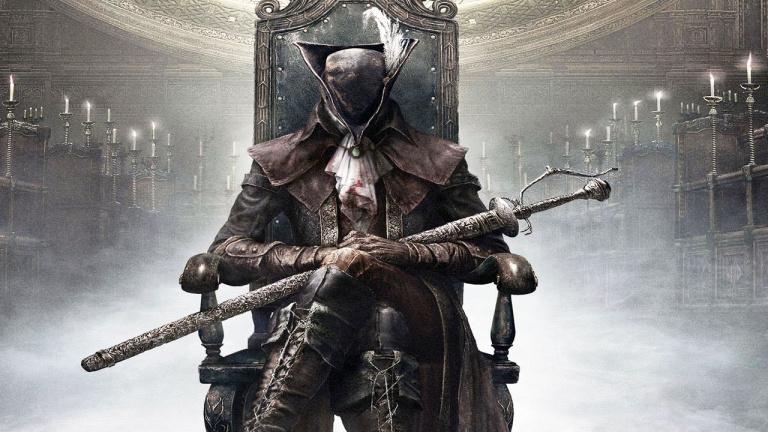 Bloodborne : des joueurs découvrent un boss présumé absent