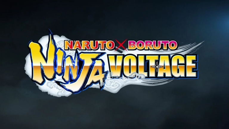 Naruto x Boruto : Ninja Voltage – Le jeu mobile arrive en occident