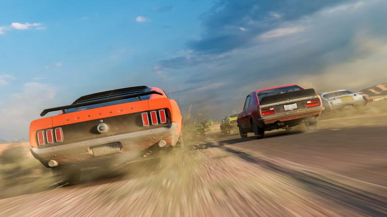 Black Friday : Forza Horizon 3 sur One et PC à 28€