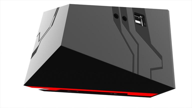 Shadow, le premier ordinateur haut de gamme dans le Cloud