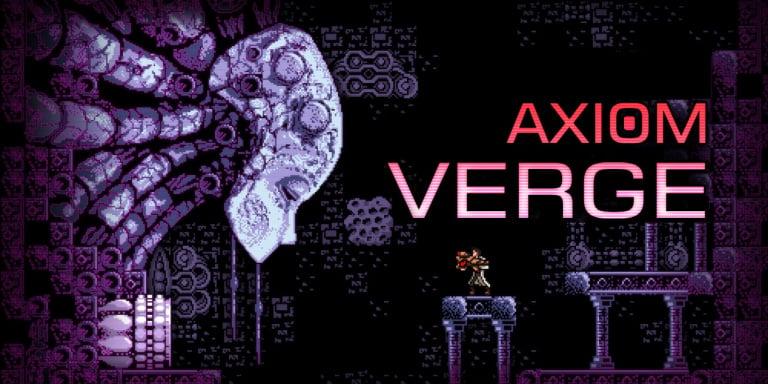 Axiom Verge : BadLands Games a reversé 75% de sa part au développeur