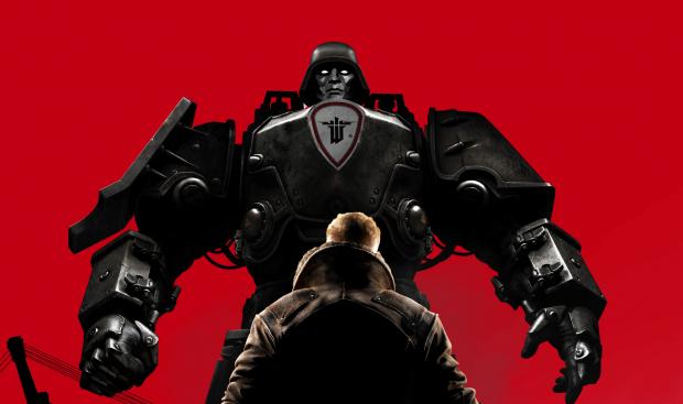 Black Friday : Wolfenstein à 24.99€ sur PC