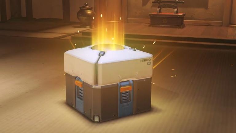 L'Autorité de Régulation des Jeux En Ligne se penche sur les loot boxes