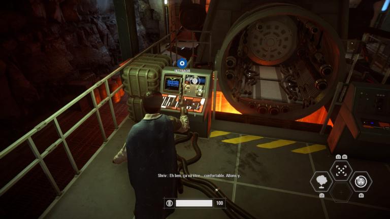 Mission 9 : Vol de Cache d'Armes
