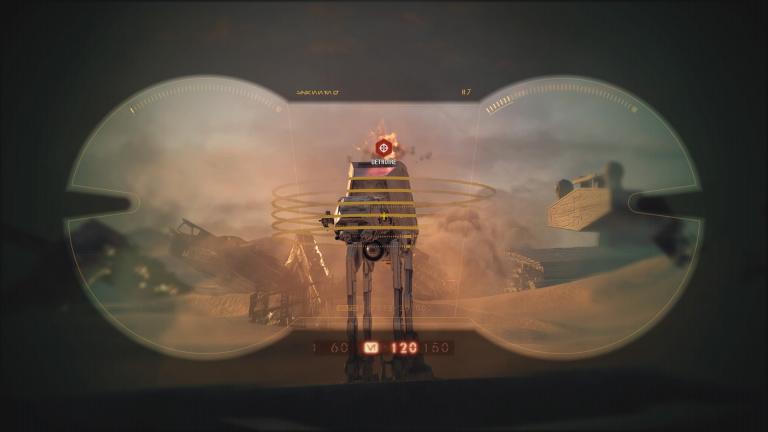 Mission 10 : La Bataille de Jakku