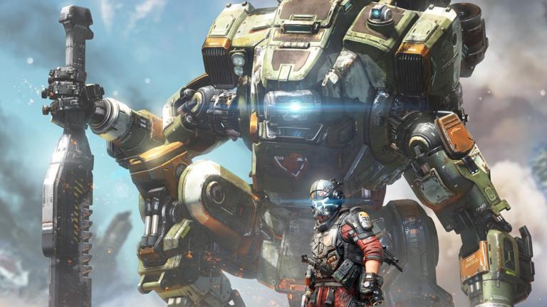 Titanfall 2 : la prochaine mise à jour donne de la couleur à nos armes