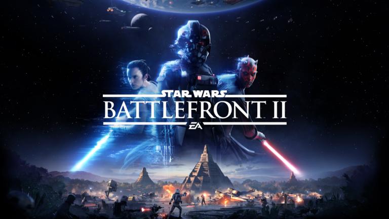 Star Wars Battlefront 2 : soluce et emplacements des collectibles de la campagne