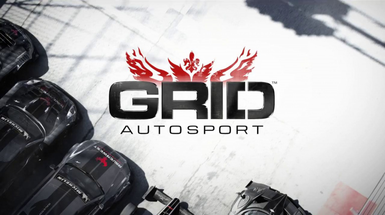 GRID : Autosport se trouve une date de sortie sur iOS