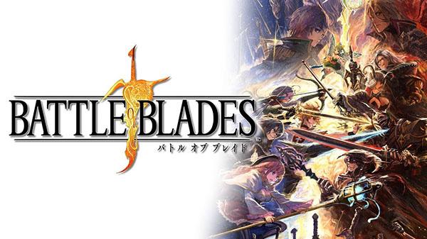 Battle of Blades : Une date de sortie japonaise pour le jeu mobile de Square Enix