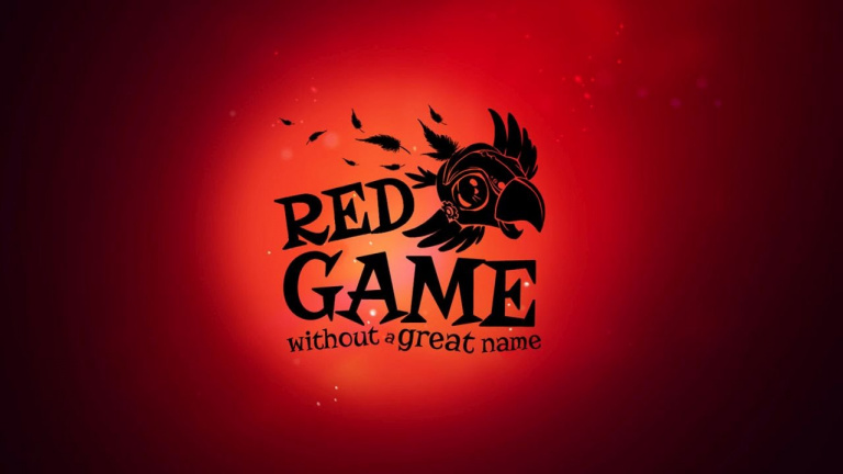 Red Game Without a Great Name débarque sur Switch